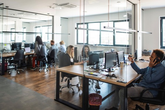 Workplace Connectivity Services Help