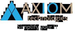 Axiom Technologies logo
